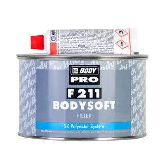 HB BODY PRO F211 Soft Шпатлевка
