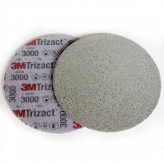 3M 50414 Trizact Абразивный круг  150 мм.