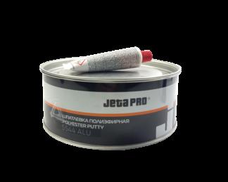 Шпатлевка алюминиевая JetaPro ALU (5544 ALU)