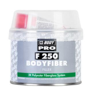 HB BODY PRO F250 Fiber Шпатлевка