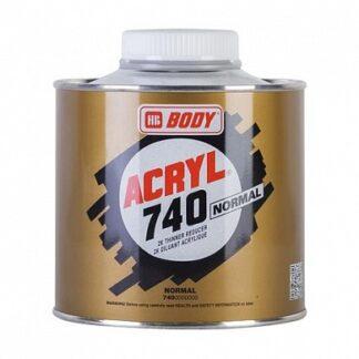 Acryl Normal Разбавитель акриловый, Нормальны...