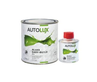Autolux 2к грунт-наполнитель AL445 / AL447 &#...