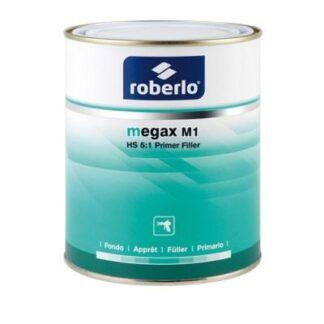 Roberlo 2К Акриловый грунт 5:1 Megax M1, комп...