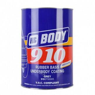 HB BODY 910 Антикоррозийный состав 1 кг серый