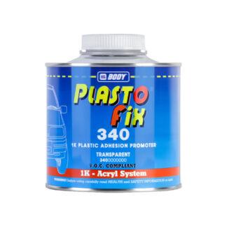 Грунт по пластику BODY 340 Plastofix 1К прозр...