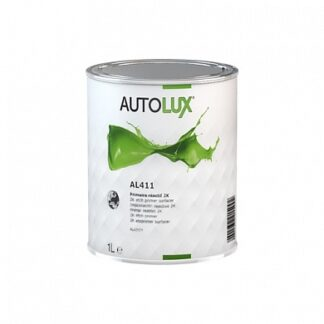 AUTOLUX 2К Антикоррозионный грунт 1:1, компле...