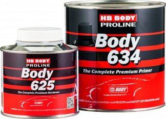 Грунт Proline HB BODY 634 4:1, комплект