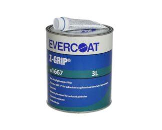 EVERCOAT Z-Grip — жидкая лёгкая наполня...