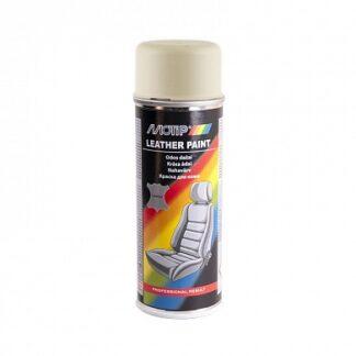 MOTIP Краска-эмаль для кожи в аэрозоле, бежев...