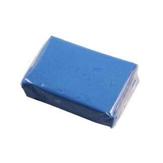 Silky Clay Bar Blue Синяя глина 100гр HANKO
